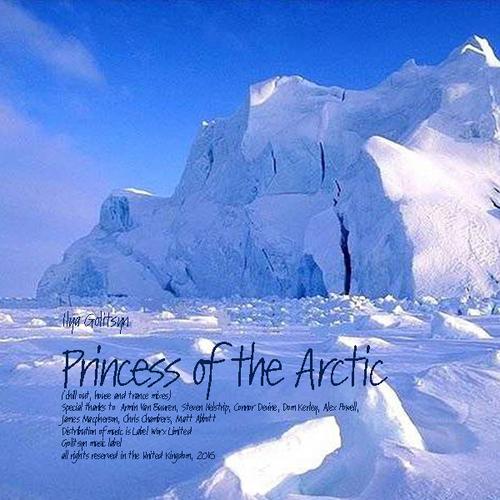 Ilya Golitsyn Princess of the Arctic