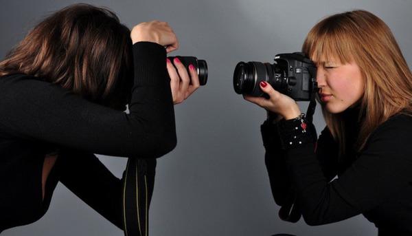 Курсы фотографов