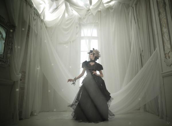 «Черная королева»