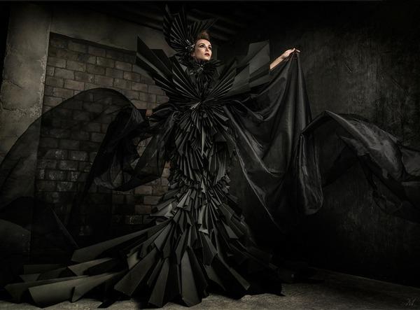«Черная королева» 2
