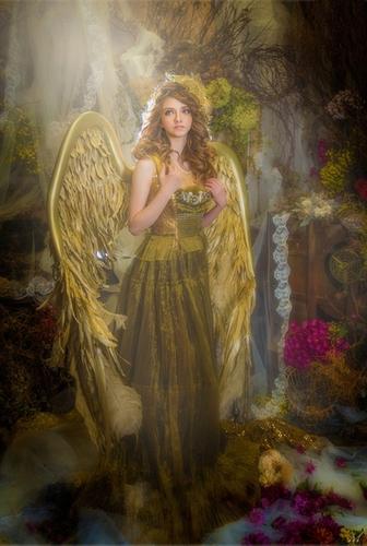 «Ангел» 6 (фрагмент)