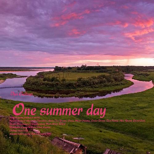 Ilya Golitsyn One summer day