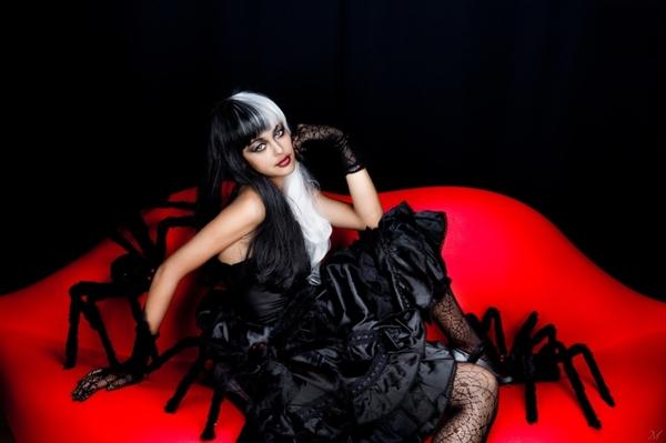 «Черная вдова» 2 (фрагмент)