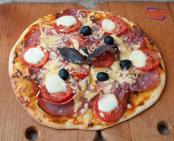 курсы пиццайоло