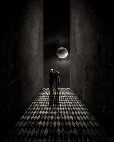 «С любовью к Луне» 2