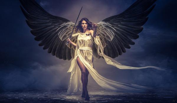«Ангел» 6