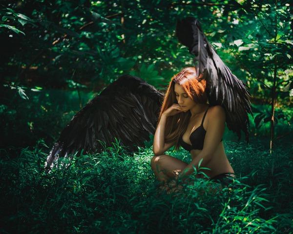 «Ангел» 8