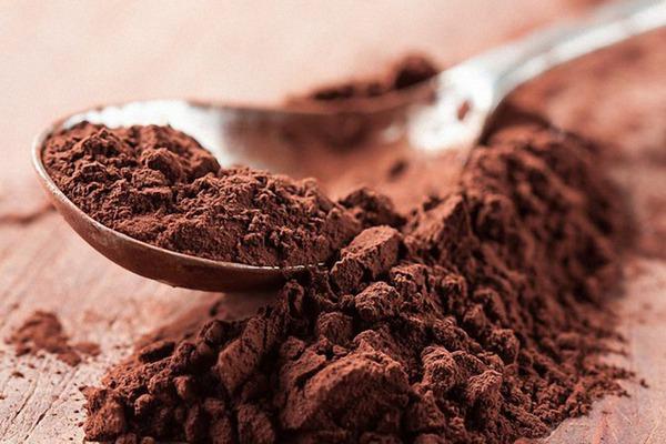какао оптом