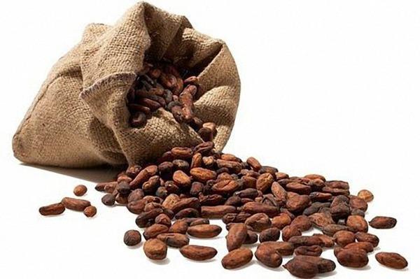 продаю какао
