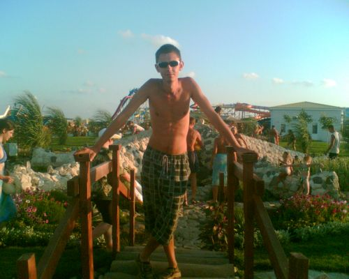 аквапарк 2006год