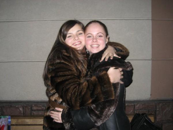 Friends forever! В этом году 10 лет нашей дружбы!