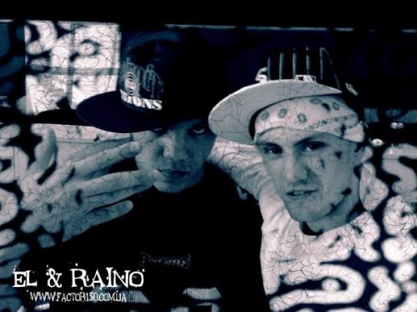 Ellips & Raino