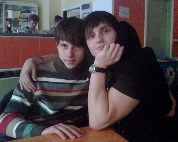 The best friends)))