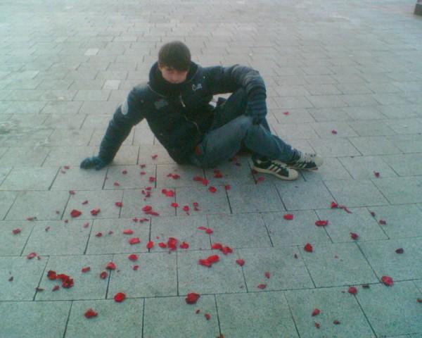 ну словом романтика)))