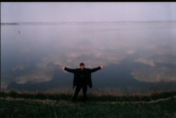 Мой родной Николаев!