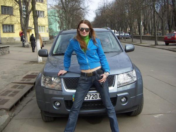 ну как вам моя малышка???)))