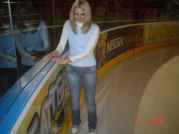 Убийца на льду)))