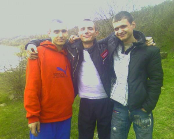 Я с братями