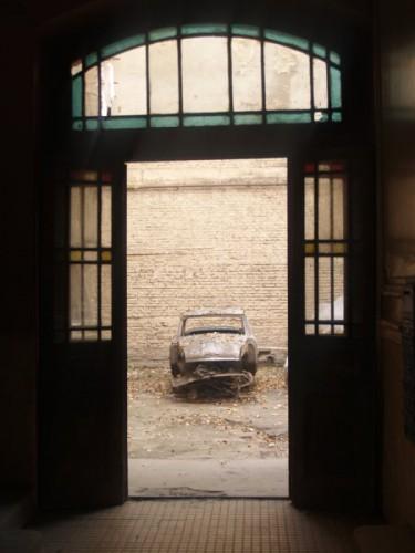 Машины и Львов