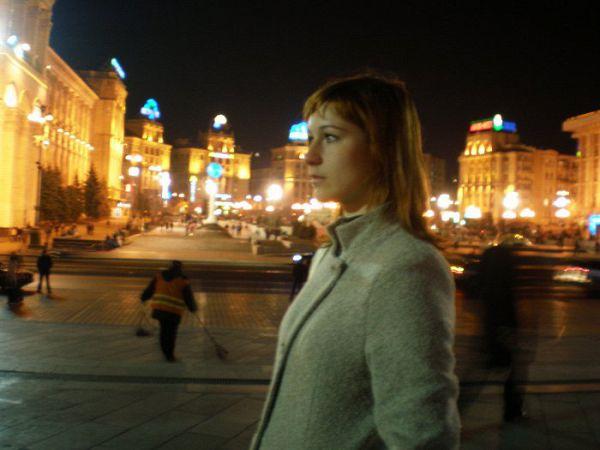 Это я в Киеве....:)))