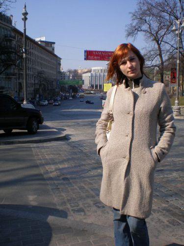 А это тоже в Киеве!