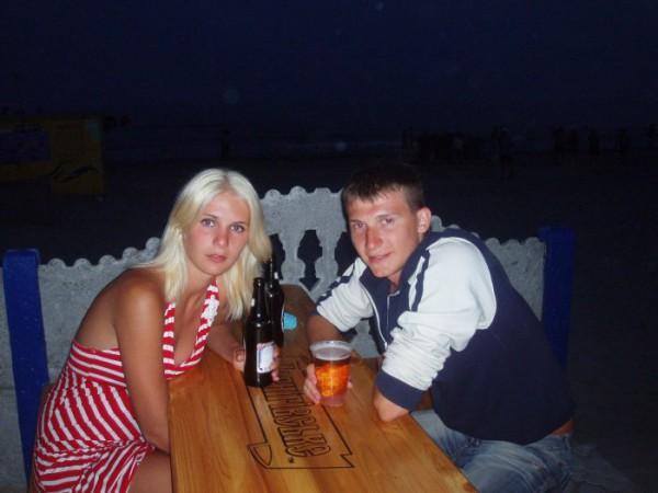 Какой отдых без пива!!?  :)