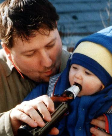 Мы можем и по пиву пройтись вместе!