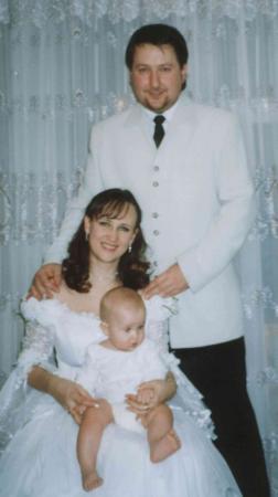 Годовщина свадьбы - и Адам с нами!