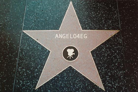 я звезда!!!