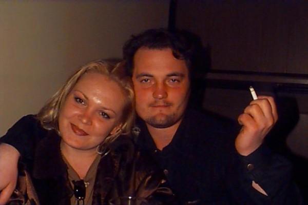 2002год..приезд Одесситов... Sukkubus и Vinnik