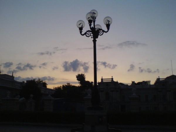 Киев, мой Киев)