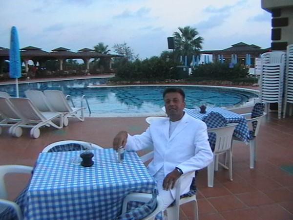 Club Ali Bey Holiday Village - Manavgat/Antalya