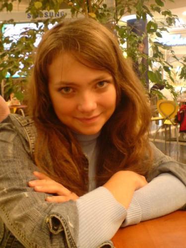 Моя Troxi_love. В нее можно не трохі ,а дуже-дуже love!))))))))