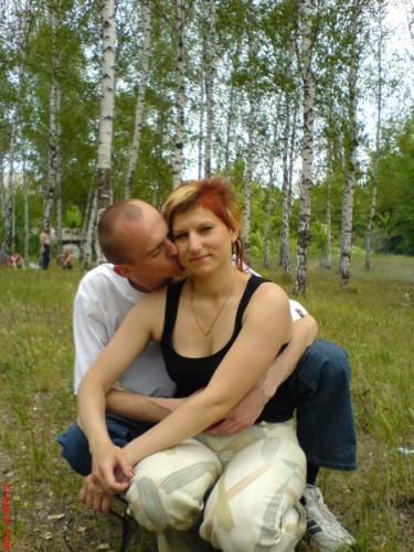 Я и моя Каська