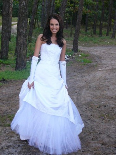 Невеста (Второй день, фотосессия)