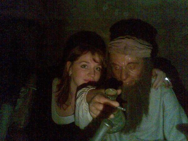 аптекарь древний)