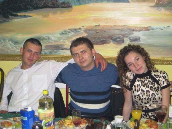с друзяками)))
