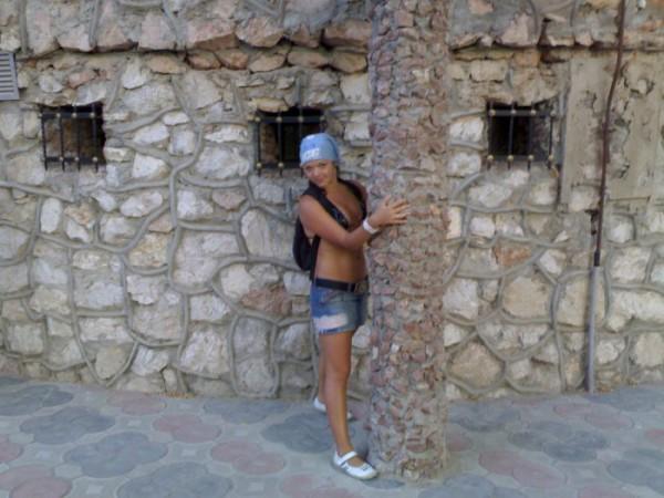 Каменная пальма..))