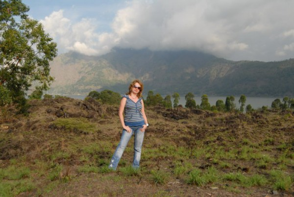 о. Бали, Индонезия, 2007