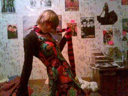 я навіть і не знаю,шо можно під цією фоткою написати))))