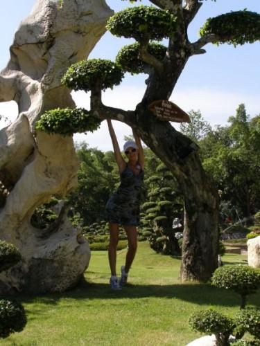 Тайланд 2007