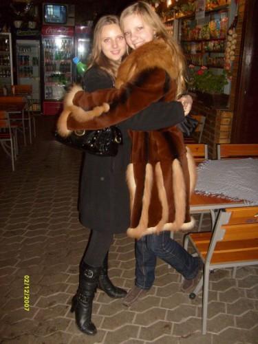 подруги зе бест! ))
