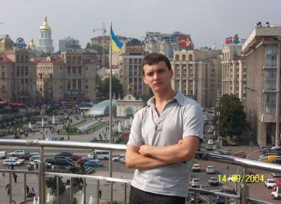 Ще є щирі українці...