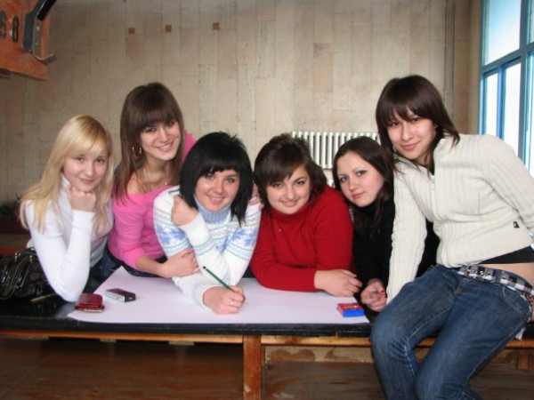 Me & My Swetty Girls From  12 MO)))