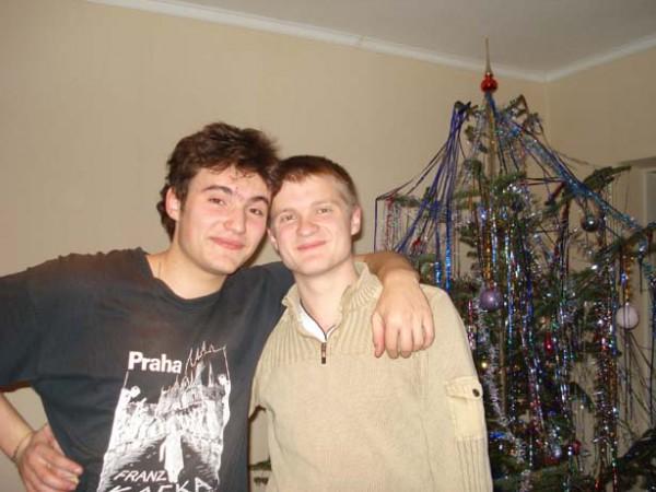 два брата акробата №2