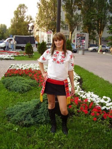 фестиваль в Донецке