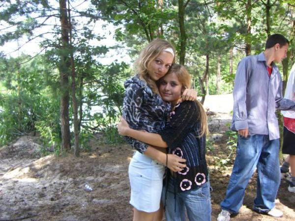 мой день варенья на природе...)))