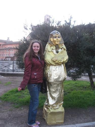 фараон4ик)))