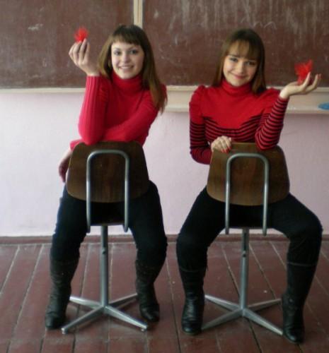 МилаФФки ))))))