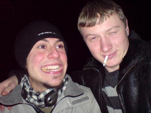 Пацаны с Глывахи =)))))